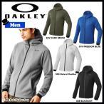 スポーツウェア トレーニングウェア メンズ ジャケット オークリー OAKLEY ENHANCE フリースジャケット ダブル 7.0