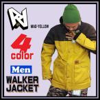 ショッピングスノーボードウェア スノーボード ウェア 15-16 ダブルエー AA HARDWEAR WALKER ジャケット aah-wrv-rsv-wr15