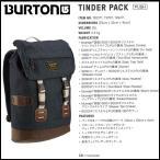 ショッピングスノー BURTON バートン TINDER PACK BURTON_bag
