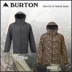 ショッピングBURTON アウタージャケット 防水透湿素材ジャケット ゴアテックス BURTON バートン  GORE-TEX PARKRITE ジャケット