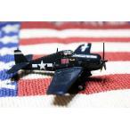 ヘルキャット F6F-5・HELLCAT アメリカ海軍 Minsi III USSエセックス 戦闘機模型 アメリカ 雑貨 アメリカン雑貨
