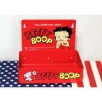 ベティ・ブープ トレイ メタル製 小物入れ ベティちゃん Betty Boop