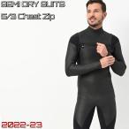 セミドライスーツ サーフィン セミドライ  ノンジップ 2020 限定モデル AND NEW YOU 5mm x 3mm メンズ ウェットスーツ ウエットスーツ 起毛