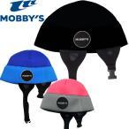 モビーズ ビーニー 2mm MOBBYS ダイビング 帽子 フード 防寒 保温 ユニセックス キャップ DA-5830
