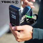TOOLS  ツールス KEYBOX ダイヤル式 KEY BOX キーボックス 鍵 セキュリティ 防犯 盗難防止