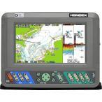 HONDEX (ホンデックス) PS-700GP-Di 7型ワイドカラー液晶GPS内蔵プロッター魚探 アンテナ内臓 GPS魚群探知機 ポータブル