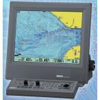KODEN (コーデン) GTD-161 GPS センサーなし 15インチカラー液晶 GPSプロッター