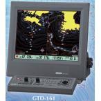 KODEN (コーデン) GTD-161 (KBG-3) DGPS センサー付き 15インチカラー液晶 GPSプロッター