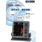 KODEN 光電 8.4インチ カラー液晶レーダー  MDC-941A 4kw 64cmレドーム