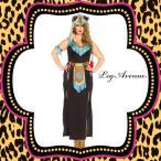 コスプレ衣装ハロウィン仮装コスチュームレディースLEG AVENUE(レッグアベニュー)LA85385Xインディアン4点セット:BIGSIZE/BG20