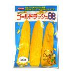 野菜の種/種子 ゴールドラッシュ88・とうもろこし 500粒(メール便可能)サカタのタネ