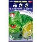 野菜の種/種子 みさき・キャベツ 1ml (メール便可能)サカタのタネ