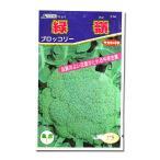 野菜の種/種子 緑嶺・ブロッコリー 1ml (メール便可能)サカタのタネ