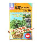スプラウトの種 豆苗(とうみょう)60ml(メール便可能)