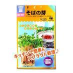 スプラウトの種 そばの芽 60ml(メール便可能)