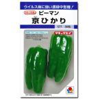 野菜の種/種子 京ひかり・ピーマン 30粒 (メール便可能)タキイ種苗