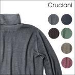 ショッピングタートルネック クルチアーニ タートルネック ニット  イタリア製 セーター メンズ CRUCIANI