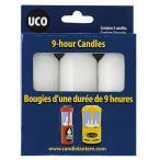 UCO Candle Lantern スペアキャンドル キャンドル ろうそく スペア