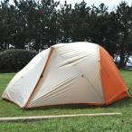 BIG AGNES ビッグアグネス超軽量で設営も簡単な2人用テント