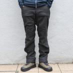予約商品3月上旬〜中旬頃入荷予定 クレッタルムーセン KLATTERMUSEN Gere 2.0 Pants Black ゲーレパンツ ブラック ロングパンツ