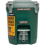 スタンレー STANLEY ウォータージャグ 3.8L グリーン クーラーボックス ジャグ タンク ボトル バケツ