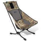 ヘリノックス Helinox ビーチチェア カモ MTCAM Beach Chair チェア イス 折りたたみ コンパクト ハイバックチェア