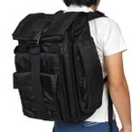 50%OFFセール 半額限定フルセット ミッションワークショップ Mission Workshop R6 Small Arkiv Field Backpack Full Set Black VX-21 ミッションワークショップ