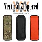 ミッションワークショップ MISSION WORKSHOP Vertical Zippered Pocket バーティカルジッパードポケット Arkivシリーズ VX-21