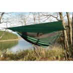 ヘネシーハンモック Hennessy Hammock サファリデラックスA-SYM Hex ハンターグリーン キャンプ用寝具 ハイキング 釣り床