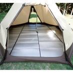 キャンパルジャパン CAMPAL JAPAN 受注生産品フロアーマット ピルツ15用 テント用マット