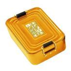 エイアンドエフ A&F マルチパーパスBOX ゴールド 多目的ケース 完全防水ボックス