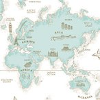 �ݡ����顼�� ž�̻� ���� WORLD MAP(���ɥޥåס��ƥ��ե��ˡ�)