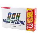 ダンロップ(DUNLOP) DDH TOUR SPECIAL (ゴルフボール) DDH TS2 【15個口】 (Men's)