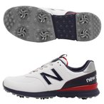 ニューバランス(new balance) ゴルフシューズ MG574 TR2 D (Men's)