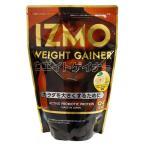 イズモ(IZMO) IZMO ウエイトゲイナープロテイン グレープフルーツ風味 1kg 約33食入 オンライン価格 (メンズ、レディース)