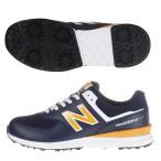 ニューバランス(new balance) ゴルフシューズ スパイクレス メンズ UGS574 NYD (メンズ)