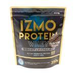 イズモ(IZMO) IZMO プロテインホエイ100 チョコレート風味 350g 約18食入 (メンズ、レディース)