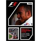 FIA F1世界選手権 2008年総集編 オフィシャルDVD EM-092 (宅急便コンパクト対応)