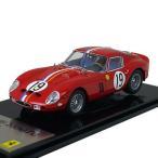 京商 1/43スケール フェラーリ 250GTO ル・マン 1962 #19 総合2位 GTクラス Winner