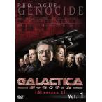 【中古】GALACTICA ギャラクティカ 起 シーズン1 全7巻s3998/ASBX-4045-4051【中古DVDレンタル専用】