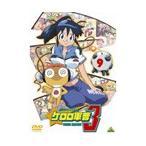 【中古】ケロロ軍曹 3rdシーズン Vol.09 b2908/BCDR-1588【中古DVDレンタル専用】
