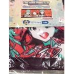 【中古】一番くじ アイドルマスター アニバーサリー D賞 フェイスタオル 「765アイドルマスター」w10【中古未開封玩具】