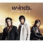 【中古】Pieces (CCCD) / w-inds.    c2769【中古CDS】