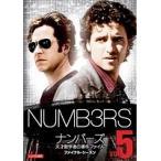 【中古】ナンバーズ 天才数学者の事件ファイル ファイナル・シーズン Vol.5 b4414/PDRE-119648【中古DVDレンタル専用】