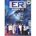 【中古】ER緊急救命室 7 セブン 全6巻セットs7781/SDR-35A-35F【中古DVDレンタル専用】