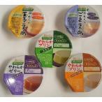 介護食 プリン ゼリー デザート 誤嚥防止 栄養補給