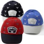 アルマーニベビー 帽子 ARMANI BABY ベビー帽子 ベビーキャップ VX403/出産祝い
