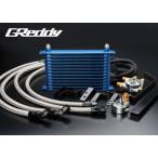 トラストGreddy汎用オイルクーラーキットエレメント移動タイプ 3/4-16UNF NS1310G