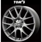 TOM'S(トムス)TM-05 17X7.0 100  5H +48