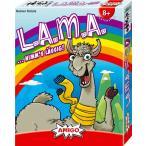 ラマ   L.A.M.A AMIGO